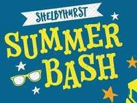 ShelbyHurst Summer Bash