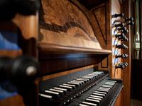CU Music: organist Anna Steppler