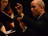 CU Music: Chorus presents Twilight Concert