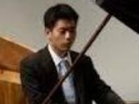 CU Music: Shin Hwang, fortepiano