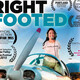 Film screening: Right Footed