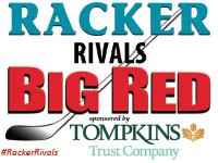 Racker Rivals Bid Red