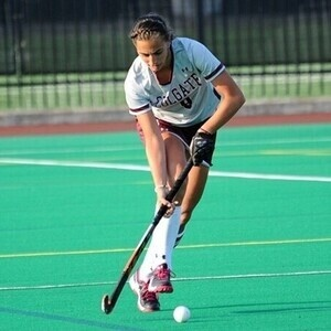 Colgate University Field Hockey at  Holy Cross