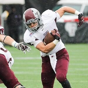 Colgate University Football vs  Furman