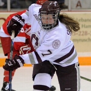 Women's Ice Hockey at  Cornell (If Necessary)