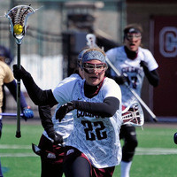 Colgate University Women's Lacrosse vs  Lafayette