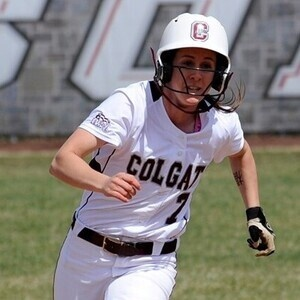 Colgate University Softball at  Boston University