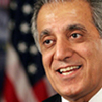 The Envoy: From Kabul to the White House, My Journey Through a Turbulent World
