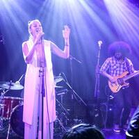 Popular Music: Third-Year Showcase