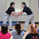 RAD for Women Self-Defense Class on Thursdays