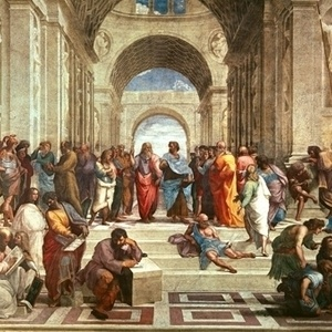 Plato's Apology: Religion, Gods, Morality, Democracy, the Soul, a Strange Man, and an Execution, lecture by Jon Mikalson