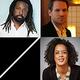Marlon James, John Freeman, and Aminatta Forna