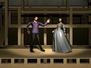 Videogame Shakespeare: Collaboration and Creativity in