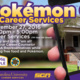Pokémon Go to Career Services