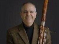 Faculty Recital: George Sakakeeny, bassoon & Friends