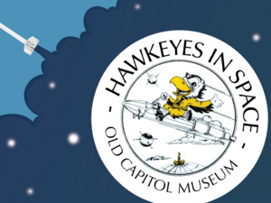 Extended! Hawkeyes in Space: UI Physics, Past and Present