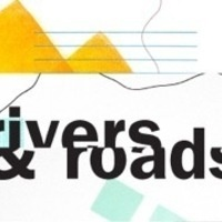 rivers and roads: an exhibition by dan elliott