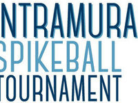 Intramural Spikeball Tournament