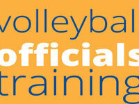 Volleyball Officials Training