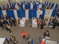 Hospitality Business Management Career Fair