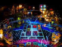 Skillshot: The Collaborative Art of Pinball