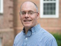 McFarlin Lecture: James Murphy