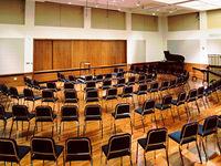 CU Music: Percussion Ensemble