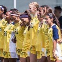 Women's Soccer vs. UC Santa Barbara