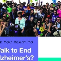 Walk to End Alzheimer's?