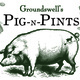 PIG-n-PINTS: A Fundraiser Benefitting Groundswell's Beginning Farmer Programs