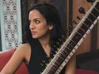 Performing Arts Series: Anoushka Shankar