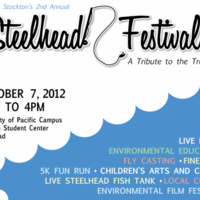 Stockton Steelhead Festival