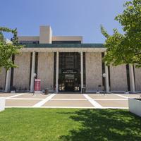 Norris Medical Library (NML)