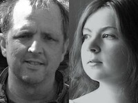 Poetry & Conversation: Meg Eden & Barrett Warner