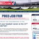 Minor League Baseball and the PBEO Job Fair