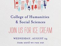 CHSS Ice Cream Social