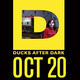 Ducks After Dark: The Conjuring 2