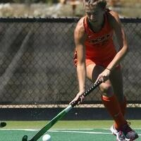 Pacific Women's Field Hockey vs The Olympic Club