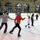 TU MeetUp: Ice Skating