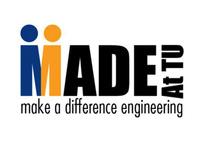 MADE @ TU Organization Meeting