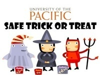 14th Annual Safe Trick or Treat