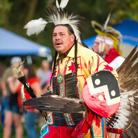 36th Annual Labor Day Stockton Community Pow Wow