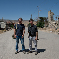 Photo exhibition and lecture - Life After ISIS Genocide: Yazidis of Sinjar