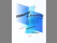 Formative & Persisting