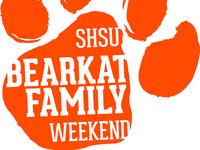 Bearkat Family Weekend