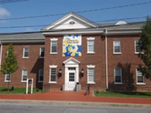 413 Academy Street