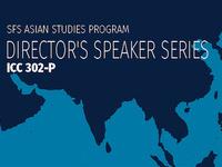 Director's Speaker Series: Amb. Derek Mitchell