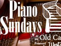 Piano Sundays: Ksenia Nosikova and Studio