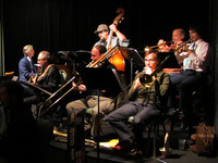 Take 5 Jazz at the Brew featuring the Brian Kendrick Little Big Band