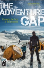 Guest Speaker, author James Edward Mills - The Adventure Gap: Changing the Face of the Outdoors